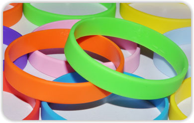 huffpost n silicone wristband could give chemical clues o to bracelet wristbands facebook rubber exposure