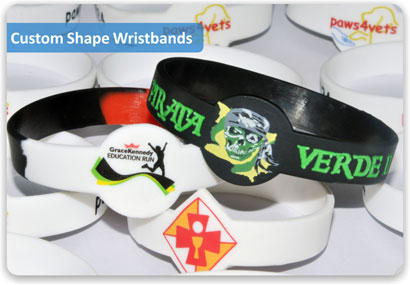 Custom Silicone Wristbands In 3 Easy Steps We Offer The Customers Several Options And Great Everyday Low Prices